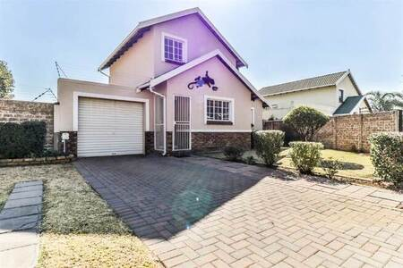 3 Bed House in Brentwood Park