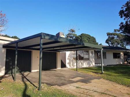 3 Bed House in Charlo