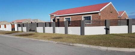 2 Bed House in Parsons Vlei