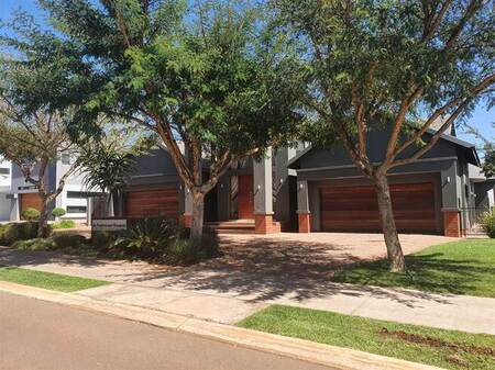 4 Bed House in Serengeti