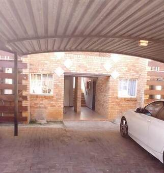 2 Bed Apartment in Northgate