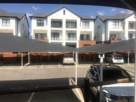 1 Bed Apartment in Olivedale
