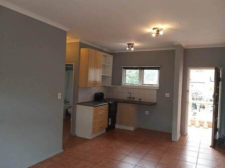 1 Bed Apartment in Montgomery Park