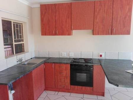 1 Bed Apartment in Krugersdorp West