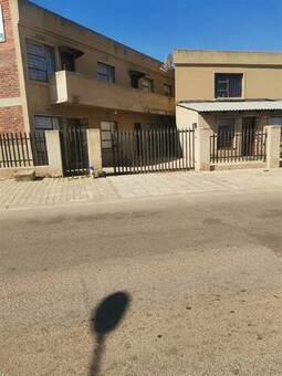 1 Bed House in Kagiso