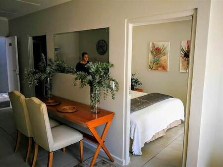 1 Bed Apartment in Klein Parys