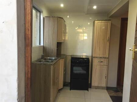 1 Bed Flat in Beacon Bay