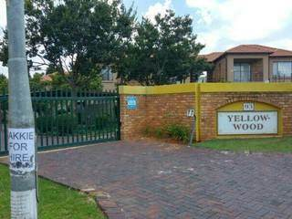 3 Bed Apartment in Willowbrook