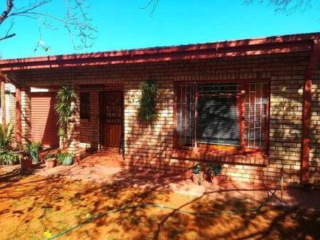 2 Bed Flat in Kathu