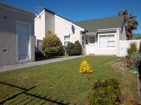 2 Bed House in Twin Palms