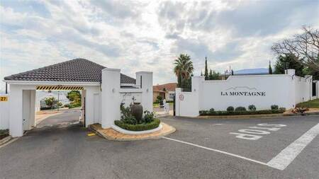 3 Bed House in Steynsrust