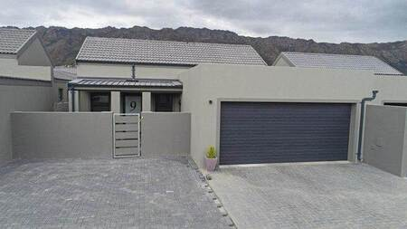 3 Bed House in Anchorage Park