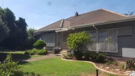 3 Bed House in Parkdene