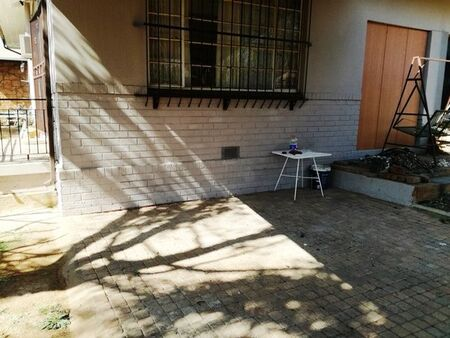 1 Bedroom flat to rent in Kloofsig Centurion