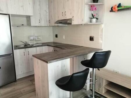 1 Bed Apartment in Onverwacht