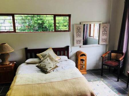 2 Bed Apartment in Northcliff