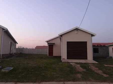 Two bedroom house for sale in Coverock