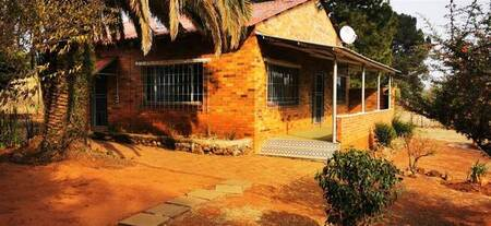 2 Bed House in Eye of Africa