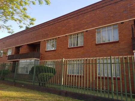 1 Bed Apartment in Casseldale