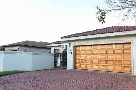 4 Bed House in Anchorage Park