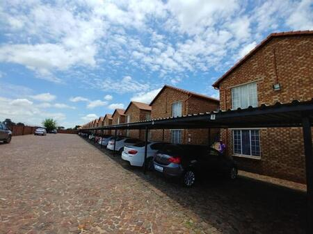 2 Bedroom apartment for sale in Duvha Park, Witbank