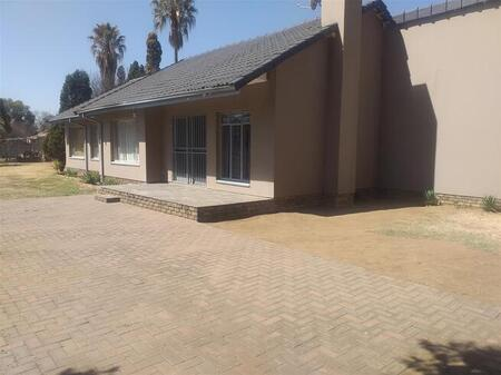 House to rent in Bronkhorspruit