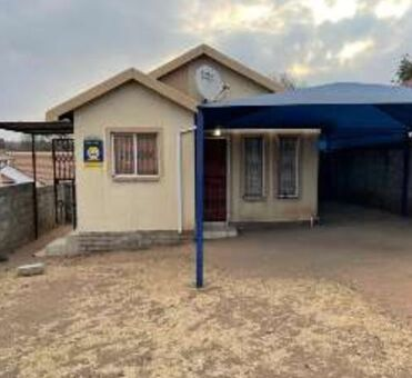 2 Bedroom House to rent in Duvha Park