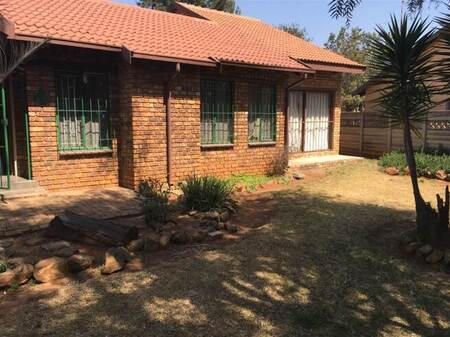 3 Bed House in Brakpan North
