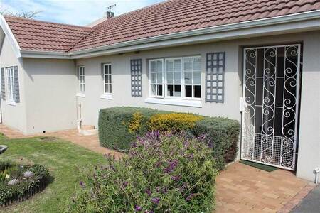 3 Bed House in Goedemoed