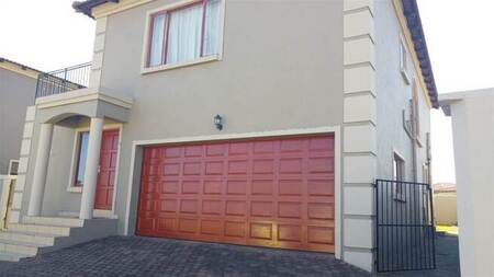 4 Bed House in Munsieville South