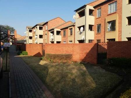 2 Bed Flat in Eco Park