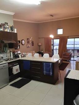 2 Bed Penthouse in Solheim