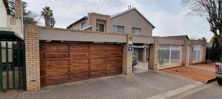 1 Bed House in Montgomery Park