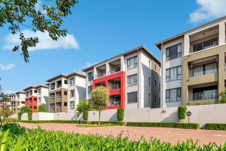2 Bedroom Flat For Sale in Barbeque Downs