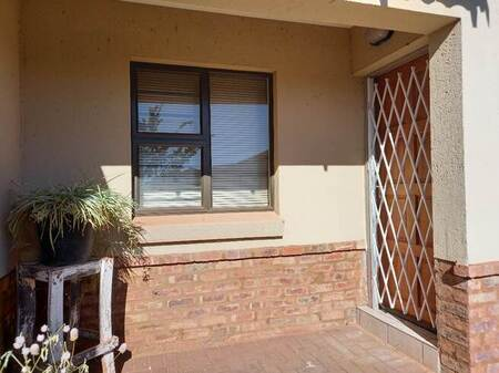 2 Bed House in Kathu