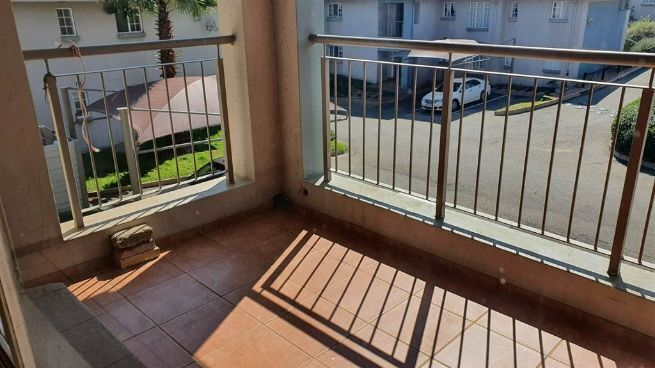 Available 2 Bed Townhouse in Rynfield Benoni
