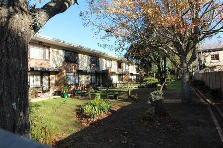 2 Bed Flat in George Central