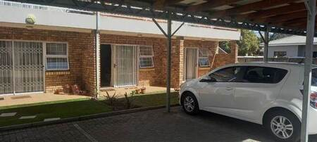 1 Bed Apartment in Camphers Drift