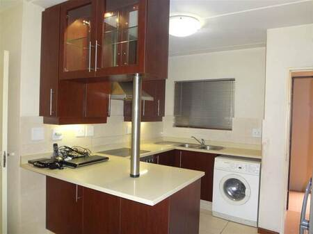 1 Bed Apartment in Bedfordview