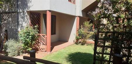 1 Bed Apartment in Morninghill