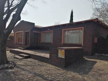 3 Bed House in Heidelberg Central
