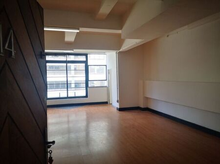 1 Bedroom Apartment To Let in Cape Town City Centre