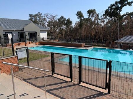 1 Bedroom Apartment To Let in Modderfontein