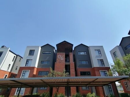 1 Bedroom Apartment / Flat To Rent in The Hills Game Reserve Estate