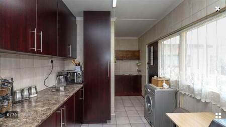 3 Bed House in Klopperpark