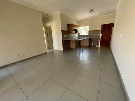 2 Bed Apartment in Rynfield Ah