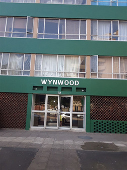 1 bedroom investment in Durban Central