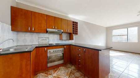 Affordable home near the Reef mall
