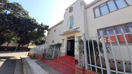 1 Bedroom apartment for sale in Musgrave, Durban