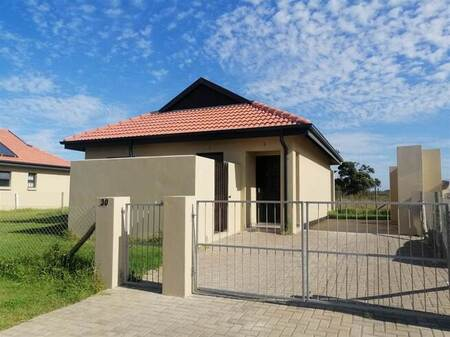2 Bed House in Kidds Beach